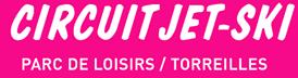 Circuit Jet-Ski Logo